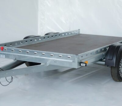 QED 3016/07 Platforma